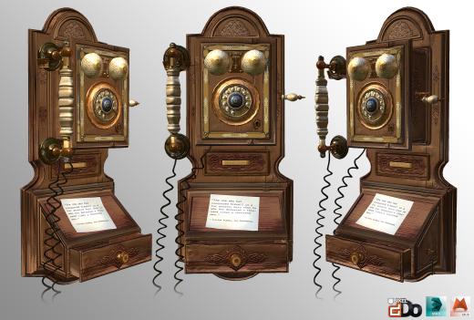 wall_phone